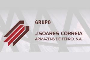 Tabela de preços J Soares Correia