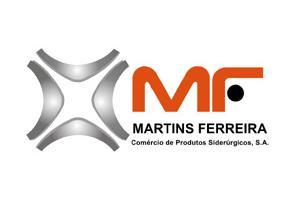 Tabela de preços Martins e Ferreira produtos siderúrgicos