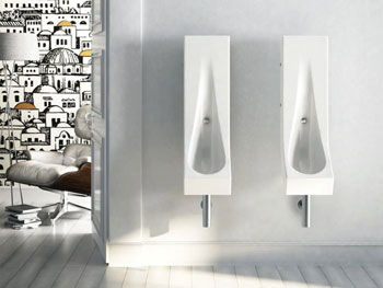 Catálogo dos urinóis
