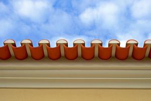 Preços de telhas para beirados