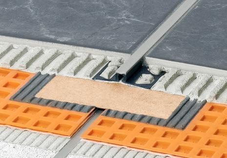 Schlüter®-Kerdi Board – Bases para assentamento de cerâmica