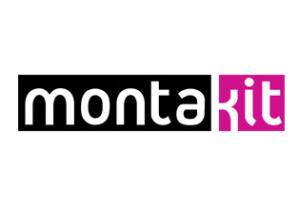 Tabelas de preços da Montakit