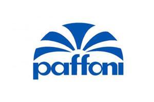 Tabela de preços da Paffoni