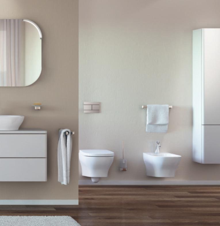 Tabela de preços das loiças sanitárias Ideal Standart