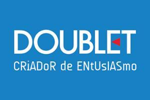Tabela de preços da Doublet