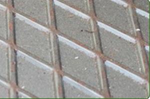 Chapas de ferro xadrez