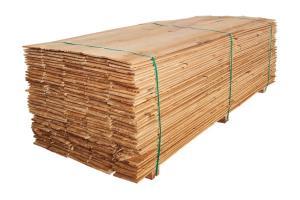 Preços de soalhos e forros de madeira