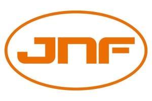 Tabela de preços JNF
