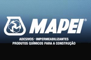 Tabela de preços da Mapei