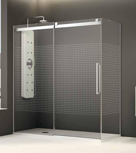 Tabela de preços das divisórias de banho Profiltek