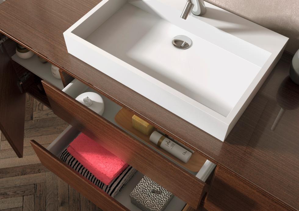 Norbaho mobiliário de casa de banho