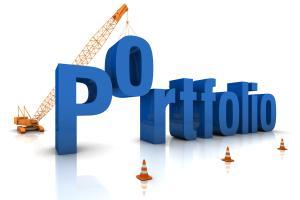 Portfólios de empresas na área da construção civil