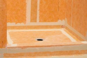 Impermeabilização de casas de banho e cozinhas