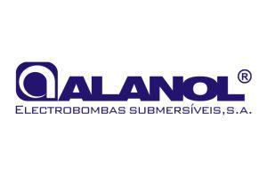 Tabela de preços das bombas submersíveis Alanol