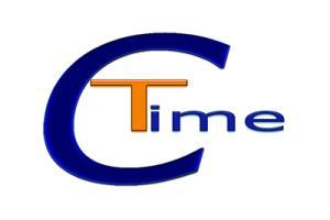 CTimeMS Logo