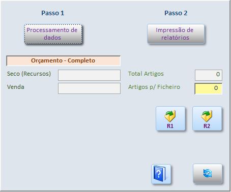 Módulo CV (Report Converter)